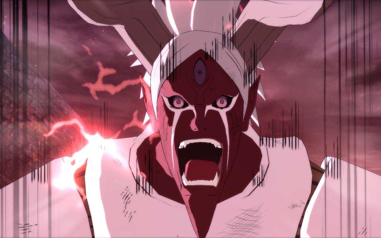 Free Naruto Shippuden: Ultimate Ninja Storm 4 Wallpaper in 1280x800
