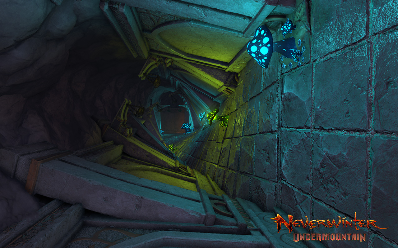 Free Neverwinter Wallpaper in 1280x800