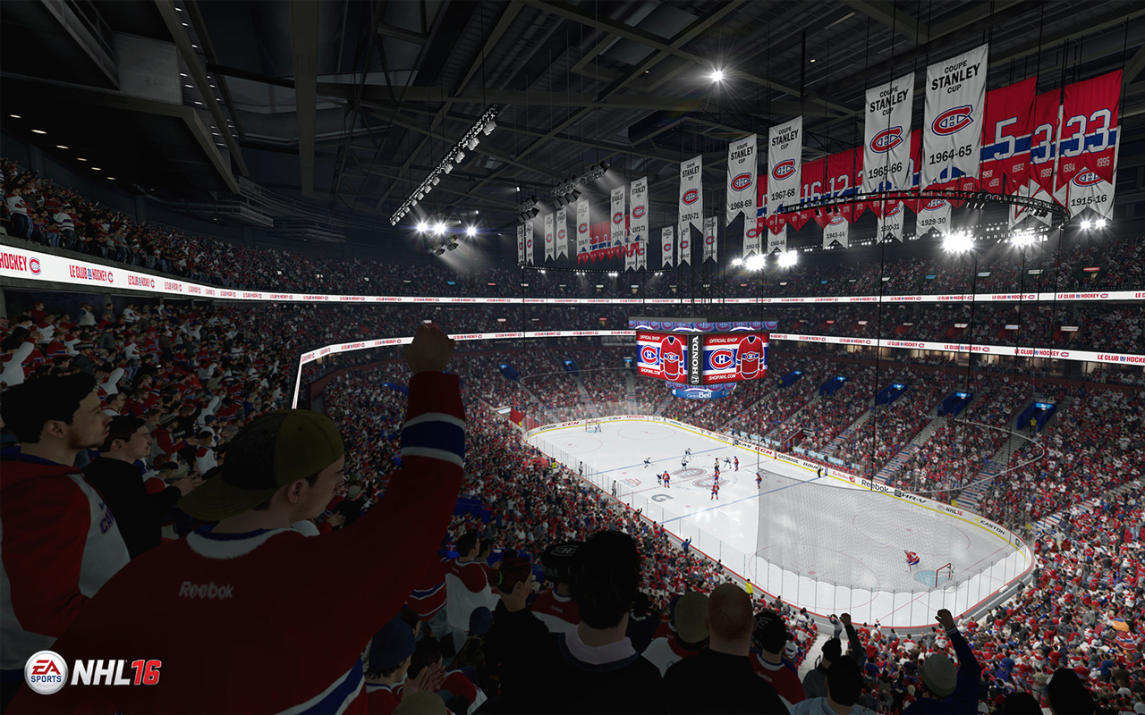 Free NHL 16 Wallpaper in 1280x800