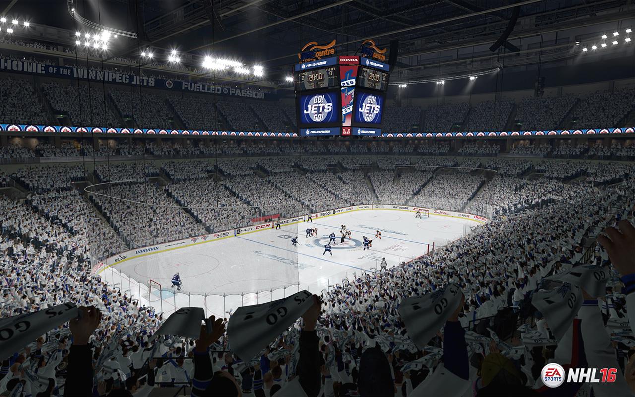 Free NHL 16 Wallpaper in 1280x800