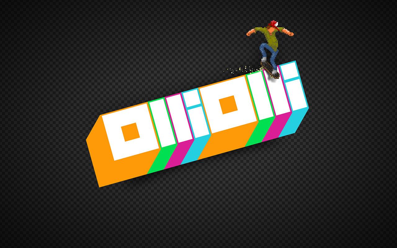 Free OlliOlli Wallpaper in 1280x800