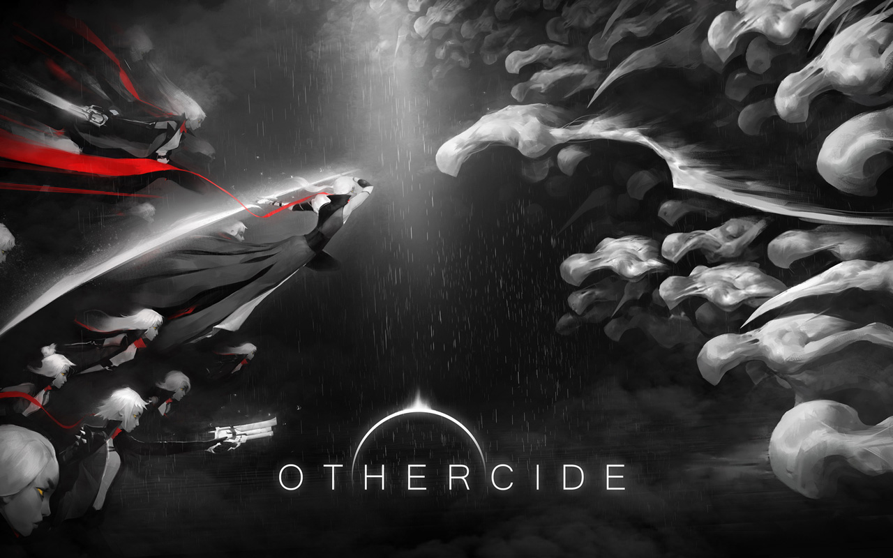 Free Othercide Wallpaper in 1280x800