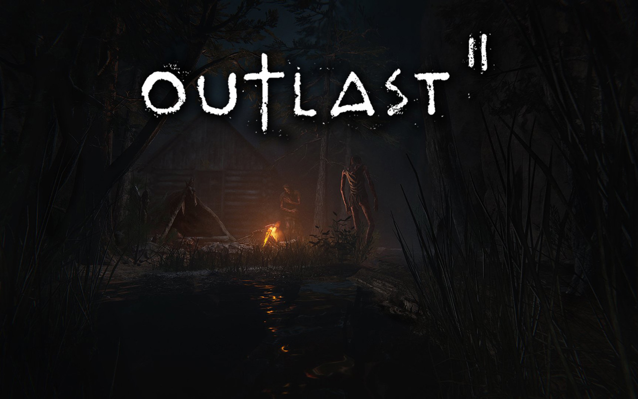 Free Outlast 2 Wallpaper in 1280x800