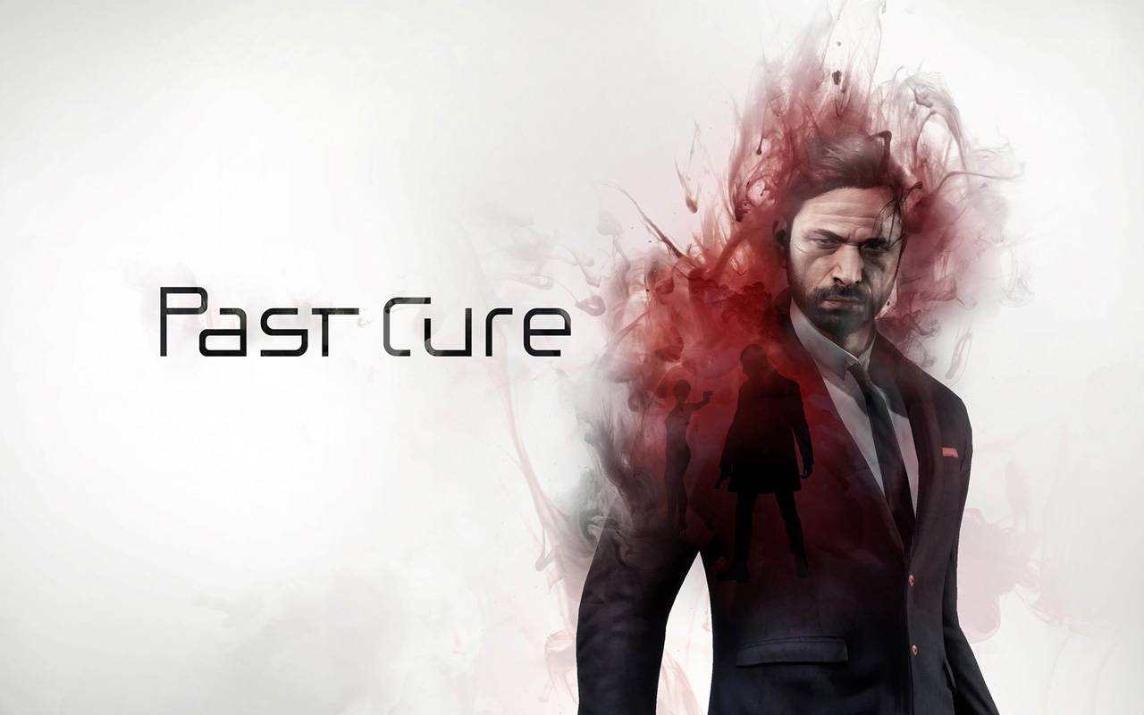 Free Past Cure Wallpaper in 1280x800