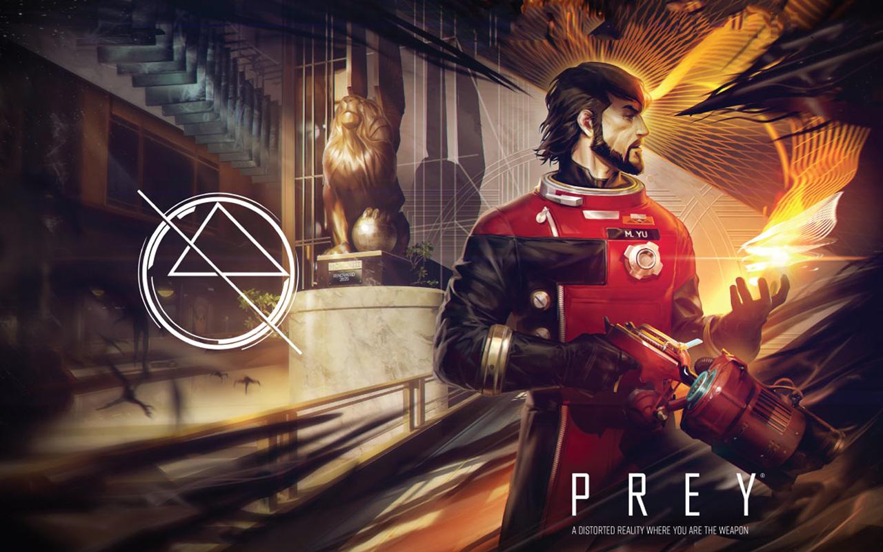 Free Prey (2017) Wallpaper in 1280x800