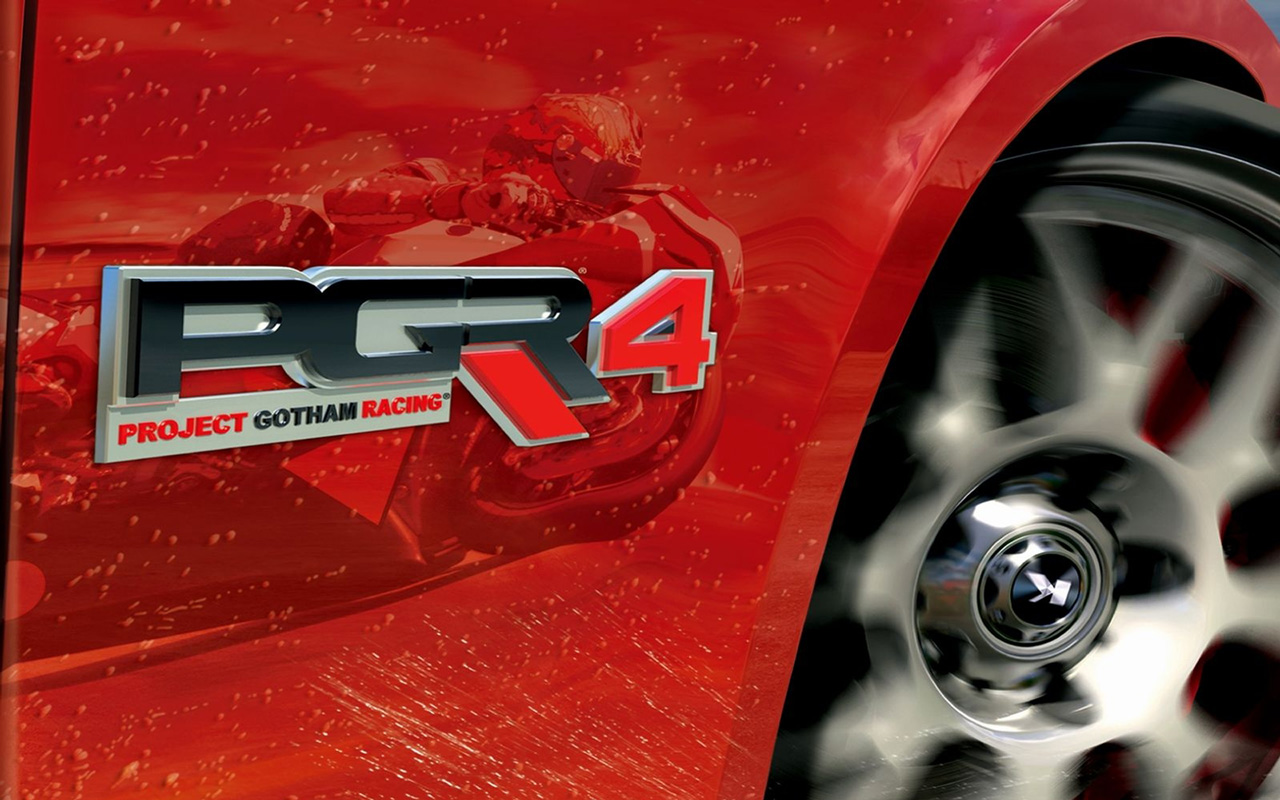 Free Project Gotham Racing 4 Wallpaper in 1280x800