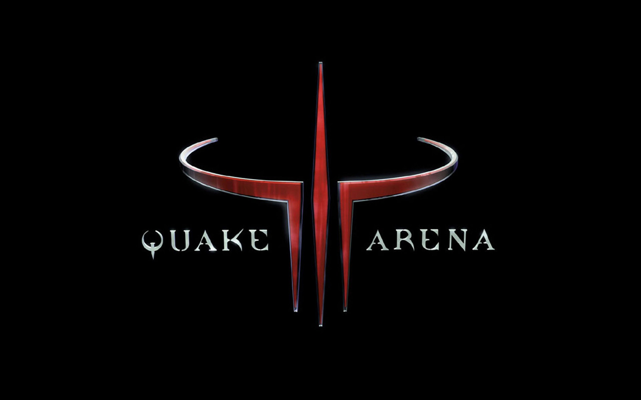 Free Quake III Arena Wallpaper in 1280x800
