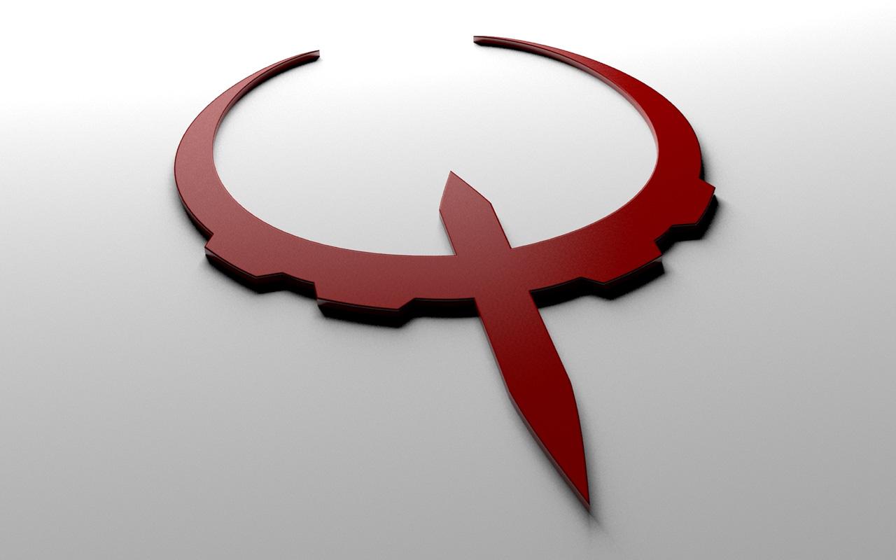 Free Quake Wallpaper in 1280x800