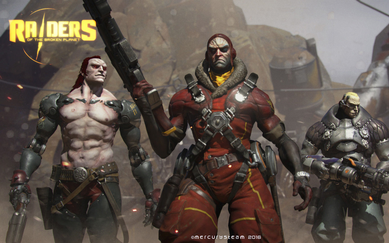Free Spacelords Wallpaper in 1280x800