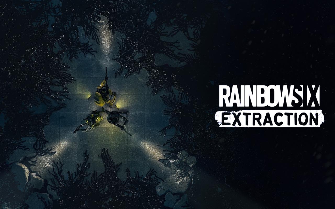 Free Rainbow Six Quarantine Wallpaper in 1280x800