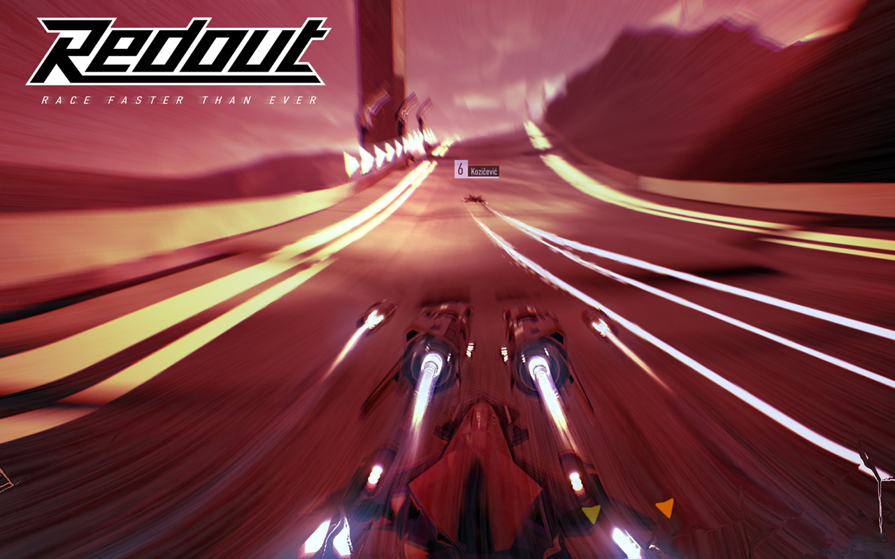 Free Redout Wallpaper in 1280x800