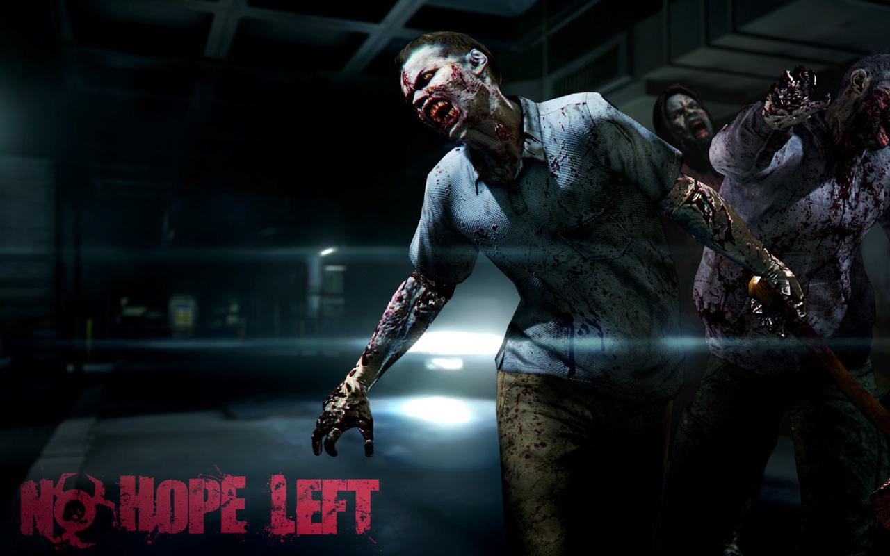 Free Resident Evil 6 Wallpaper in 1280x800