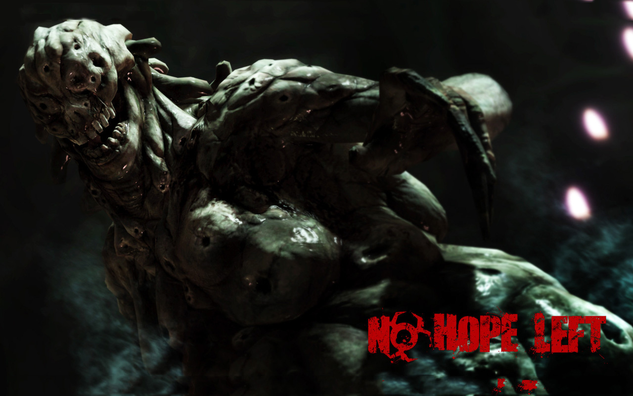 Free Resident Evil 6 Wallpaper in 1280x800