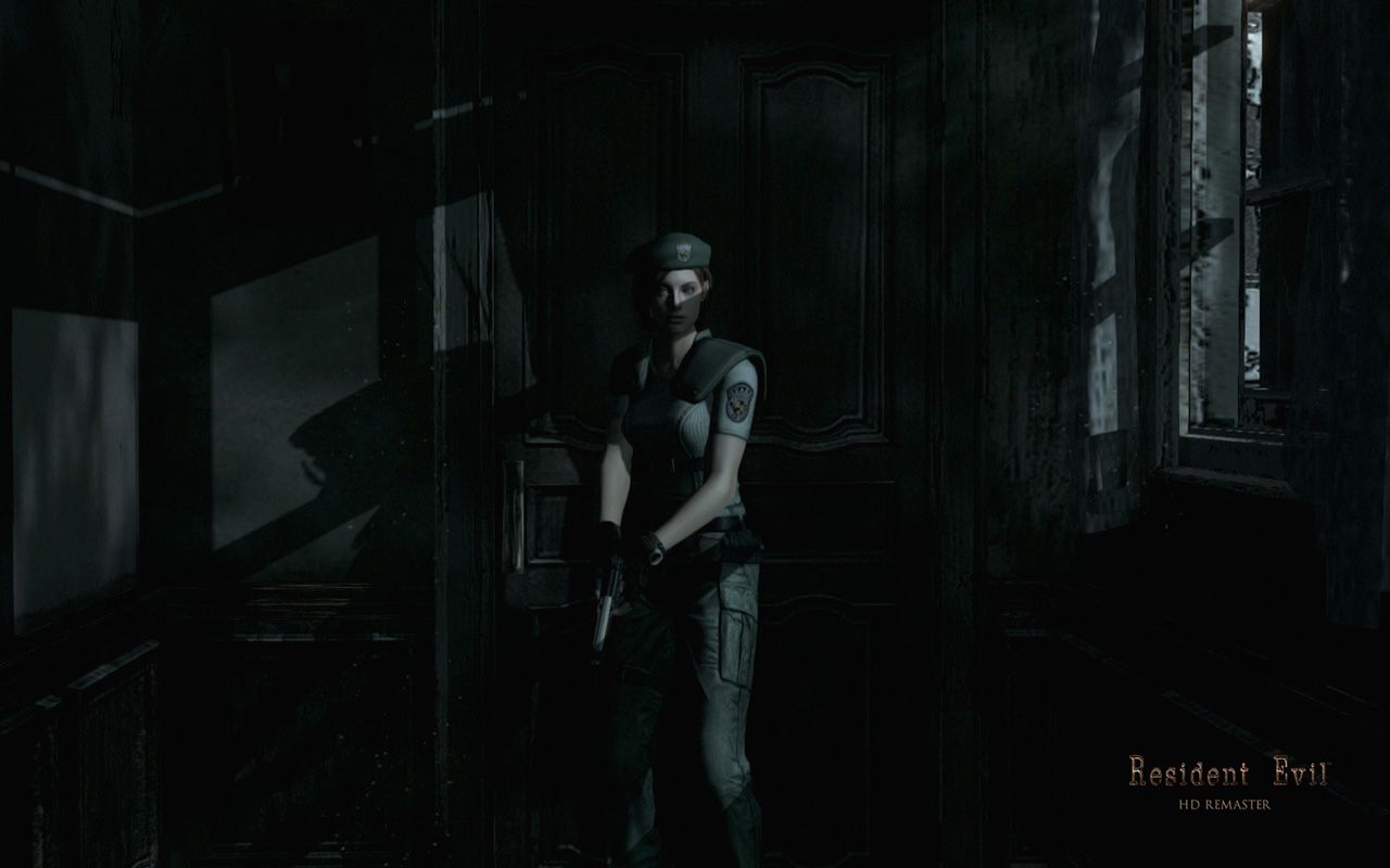 Free Resident Evil Wallpaper in 1280x800