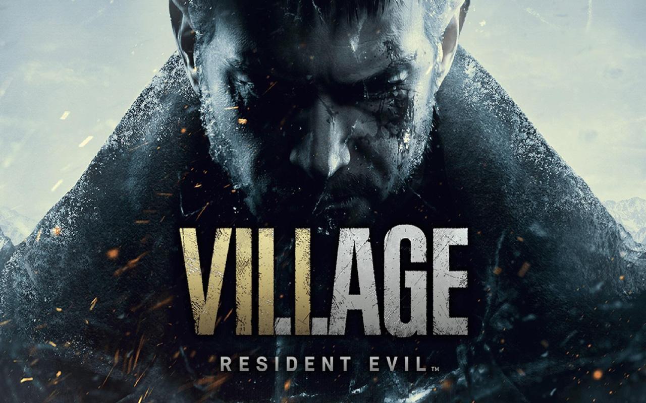 Free Resident Evil Village Wallpaper in 1280x800