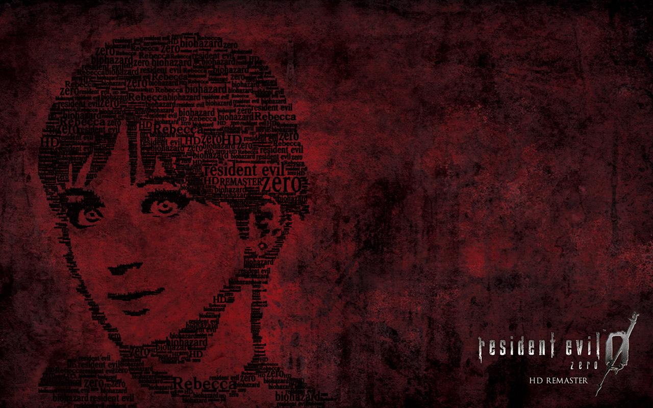 Free Resident Evil Zero Wallpaper in 1280x800
