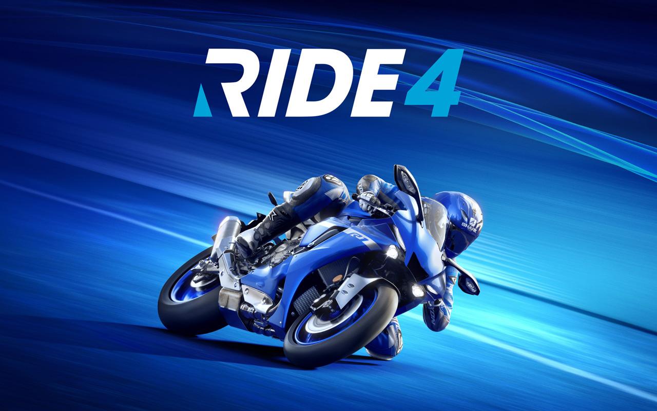 Free Ride 4 Wallpaper in 1280x800