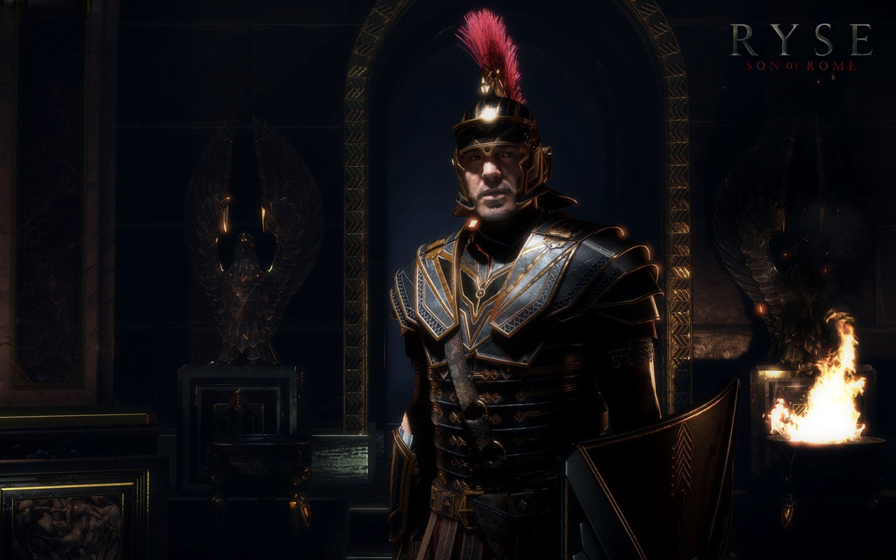 Free Ryse: Son of Rome Wallpaper in 1280x800