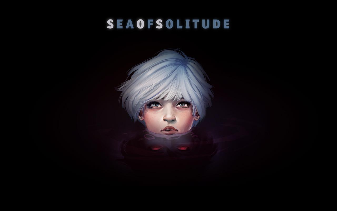 Free Sea Of Solitude Wallpaper in 1280x800