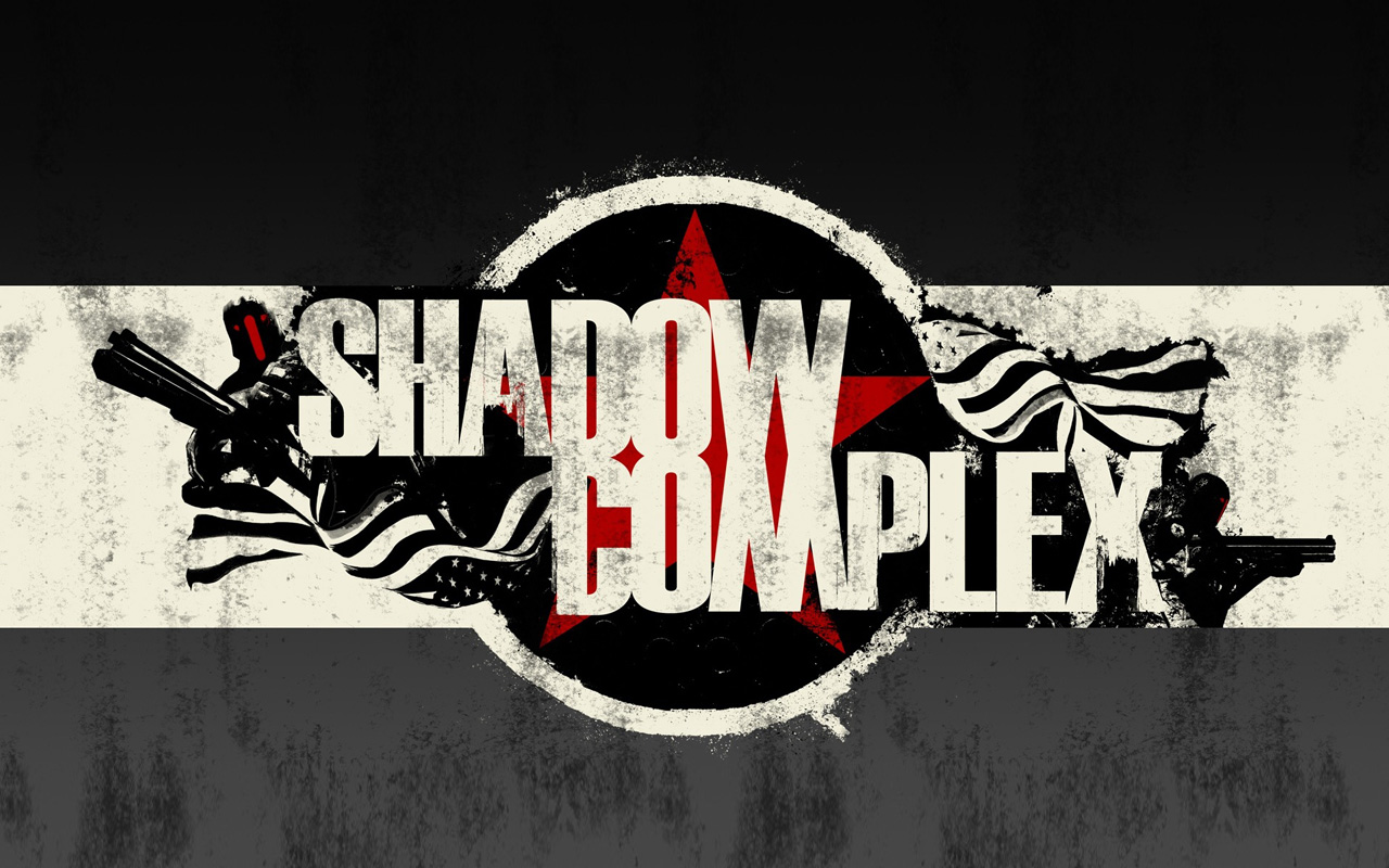 Free Shadow Complex Wallpaper in 1280x800