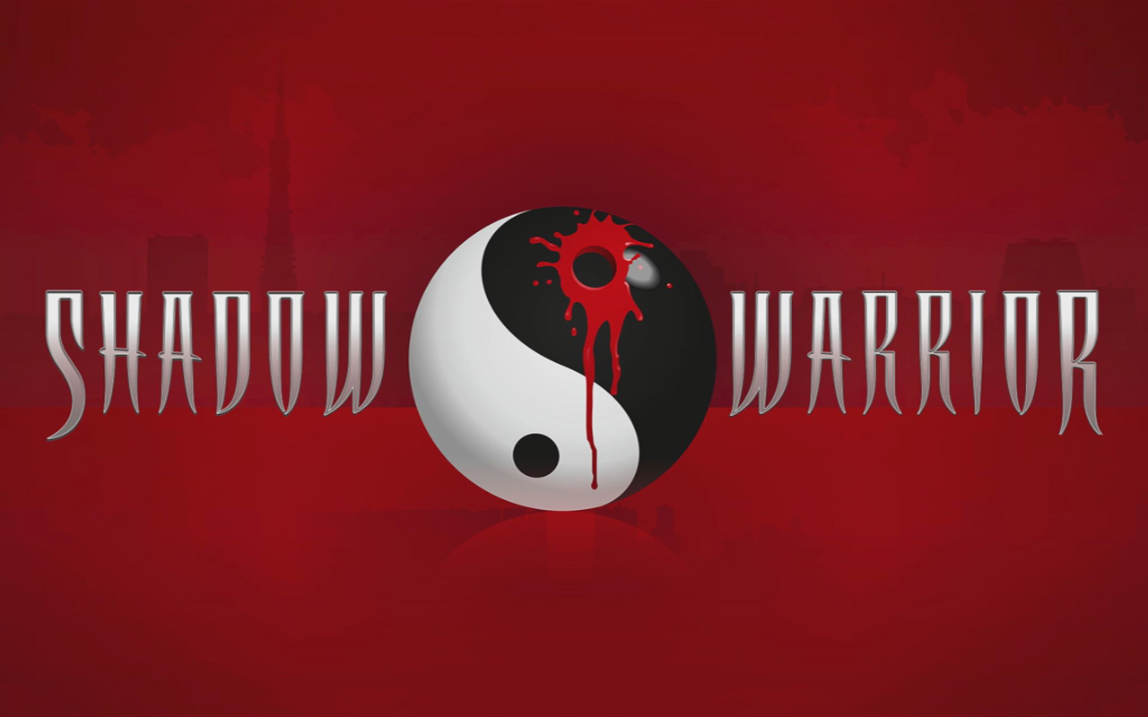 Free Shadow Warrior Classic Wallpaper in 1280x800