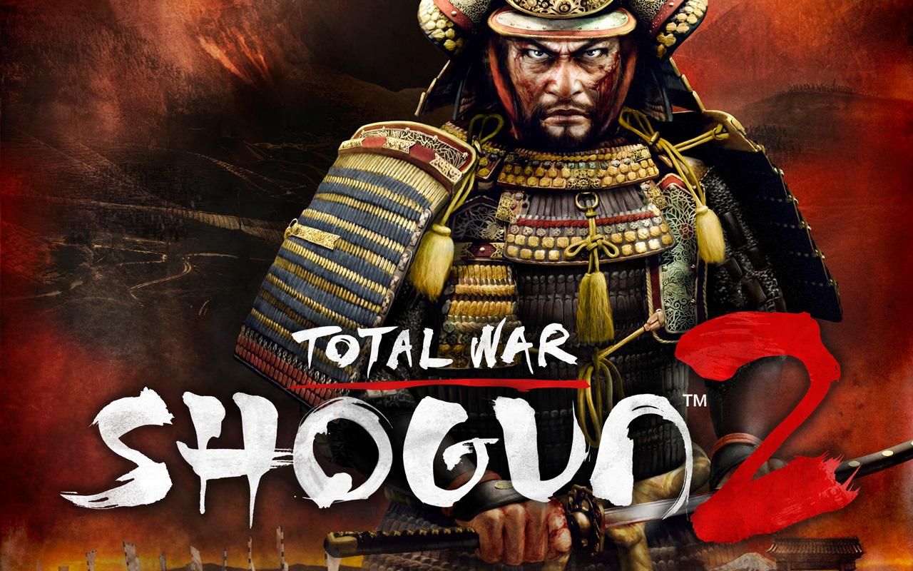 Free Total War: Shogun 2 Wallpaper in 1280x800