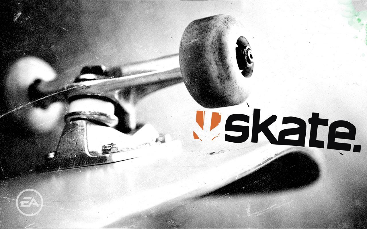 Free Skate Wallpaper in 1280x800
