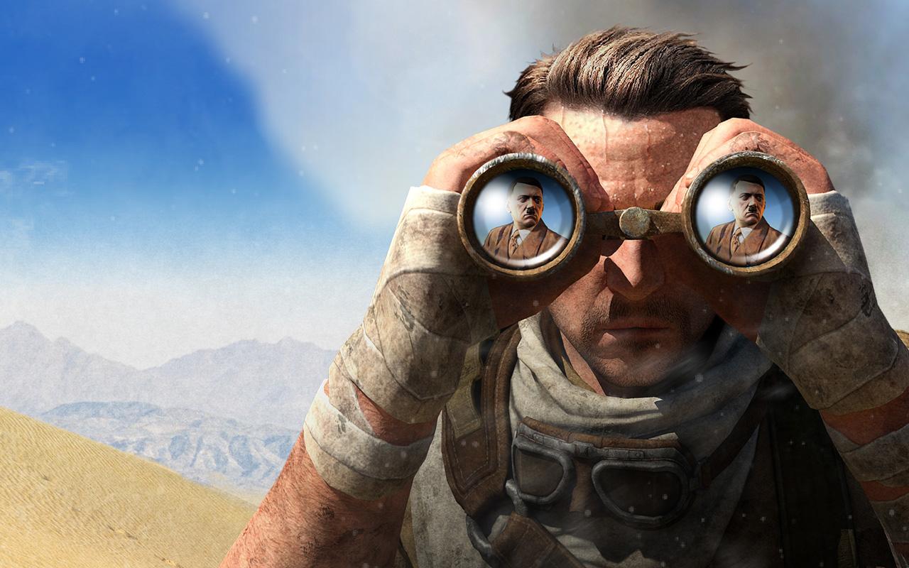 Free Sniper Elite 3 Wallpaper in 1280x800