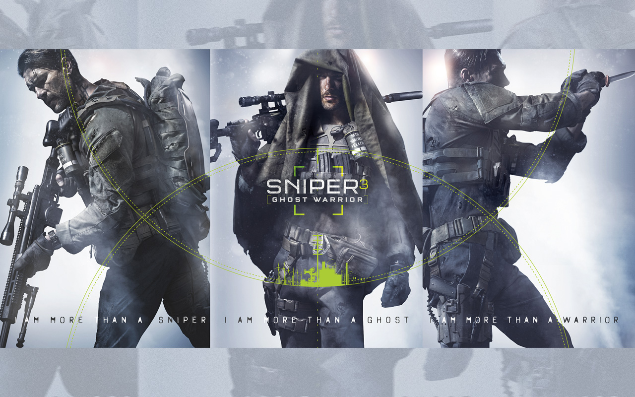 Free Sniper: Ghost Warrior 3 Wallpaper in 1280x800