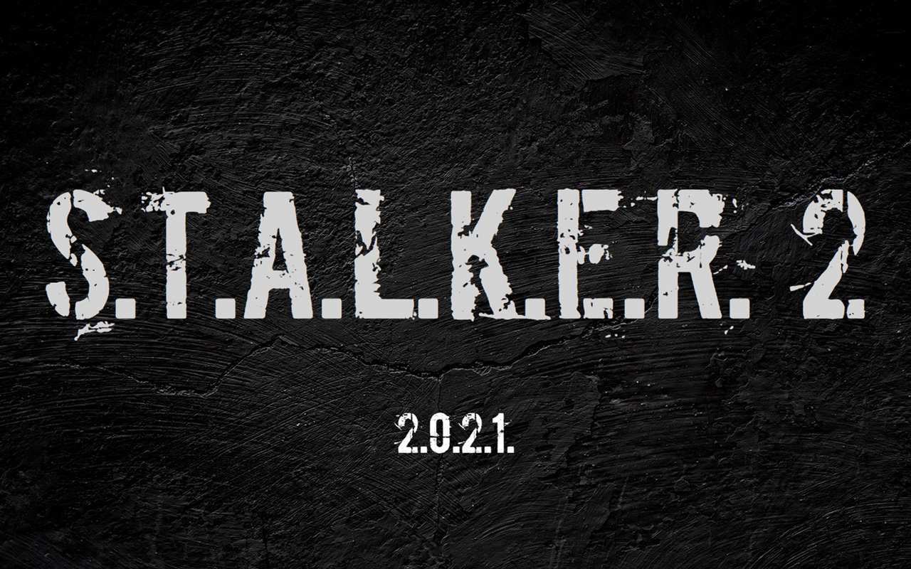Free S.T.A.L.K.E.R. 2 Wallpaper in 1280x800