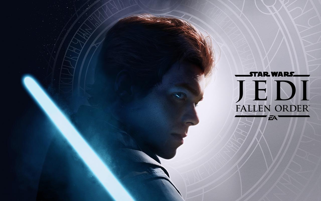 Free Star Wars Jedi: Fallen Order Wallpaper in 1280x800