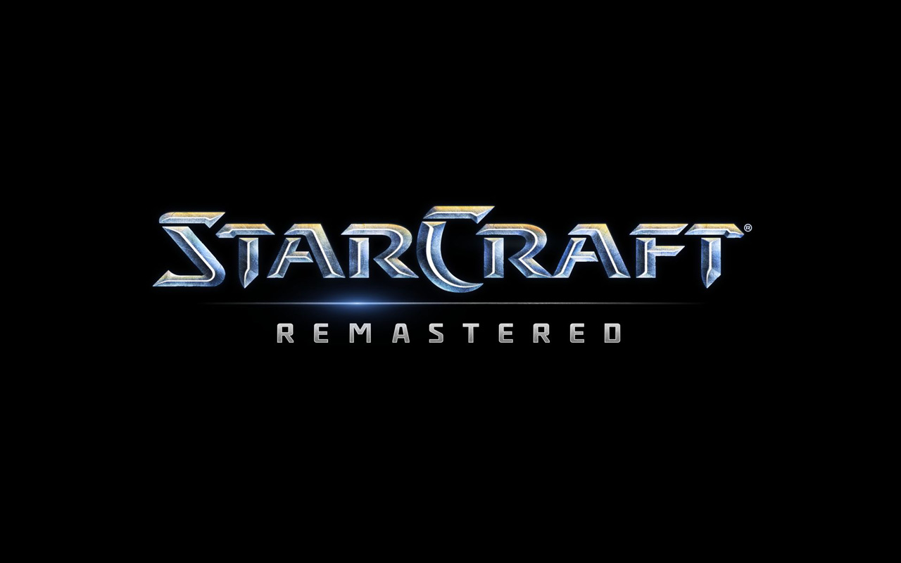 Free Starcraft Wallpaper in 1280x800