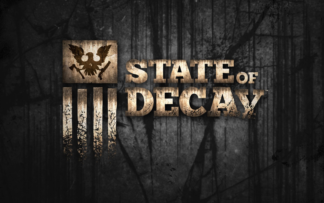 Free State of Decay Wallpaper in 1280x800