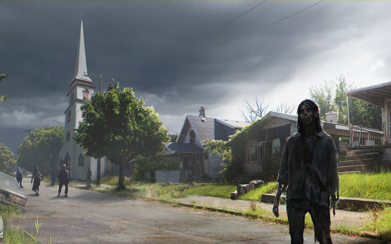 Free State of Decay 2 Wallpaper in 1280x800