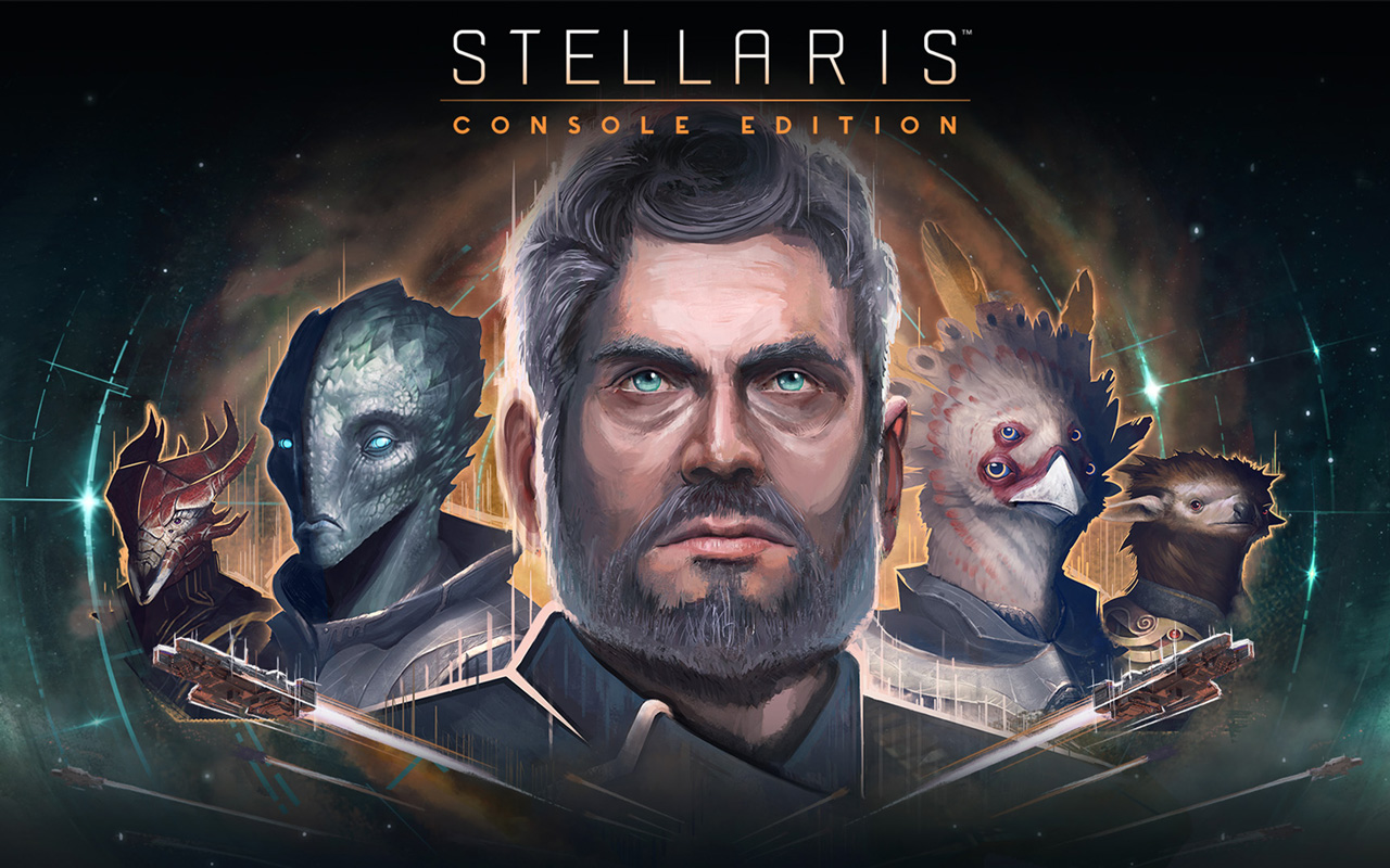Free Stellaris Wallpaper in 1280x800