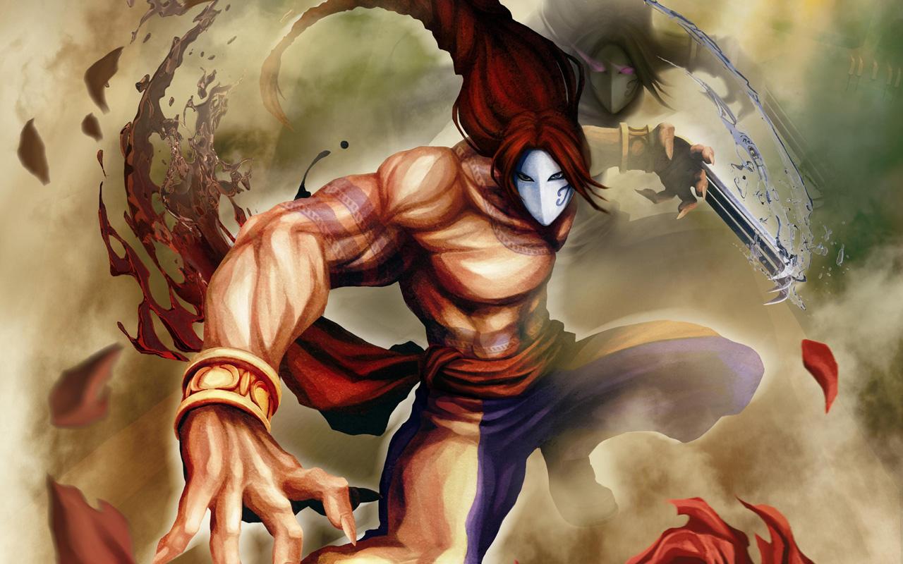 Free Street Fighter X Tekken Wallpaper in 1280x800