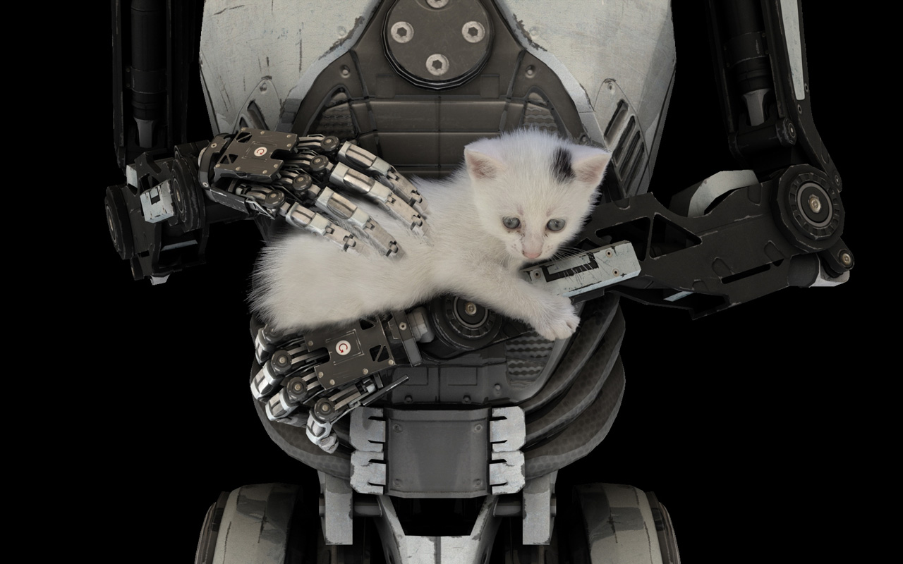 Free Talos Principle Wallpaper in 1280x800
