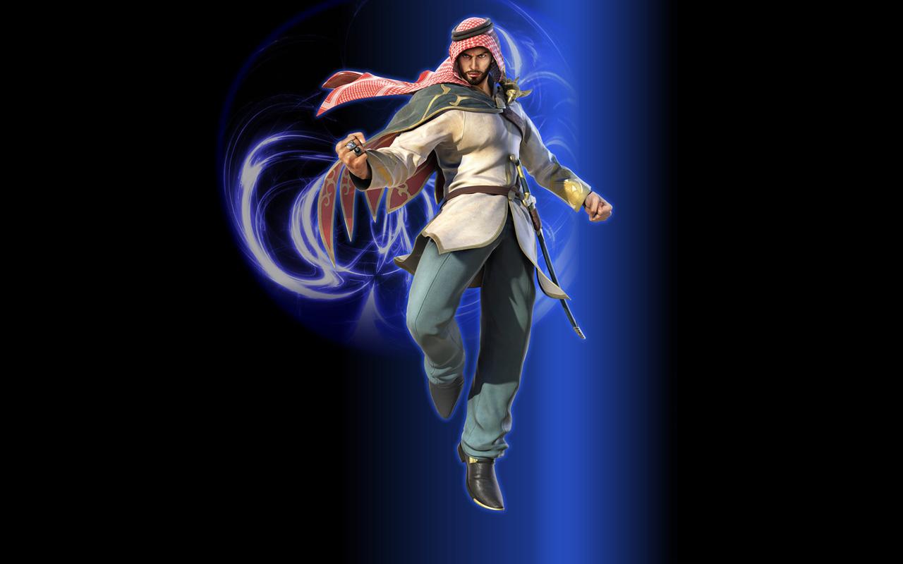 Free Tekken 7 Wallpaper in 1280x800