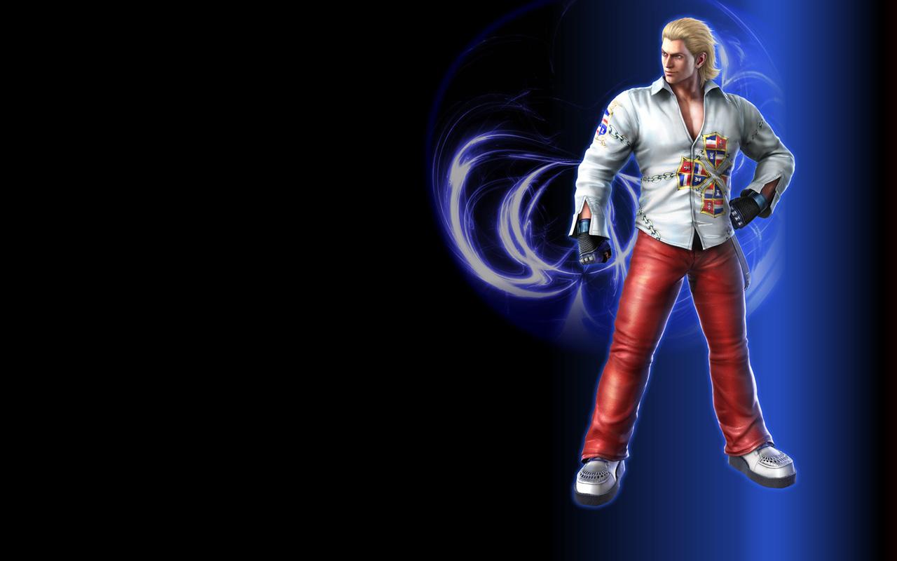 Tekken 7 Wallpaper in 1280x800