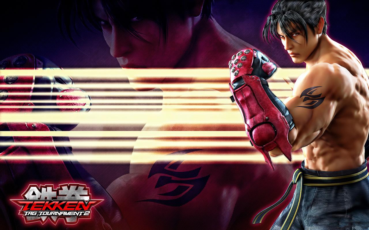 Free Tekken Tag Tournament 2 Wallpaper in 1280x800