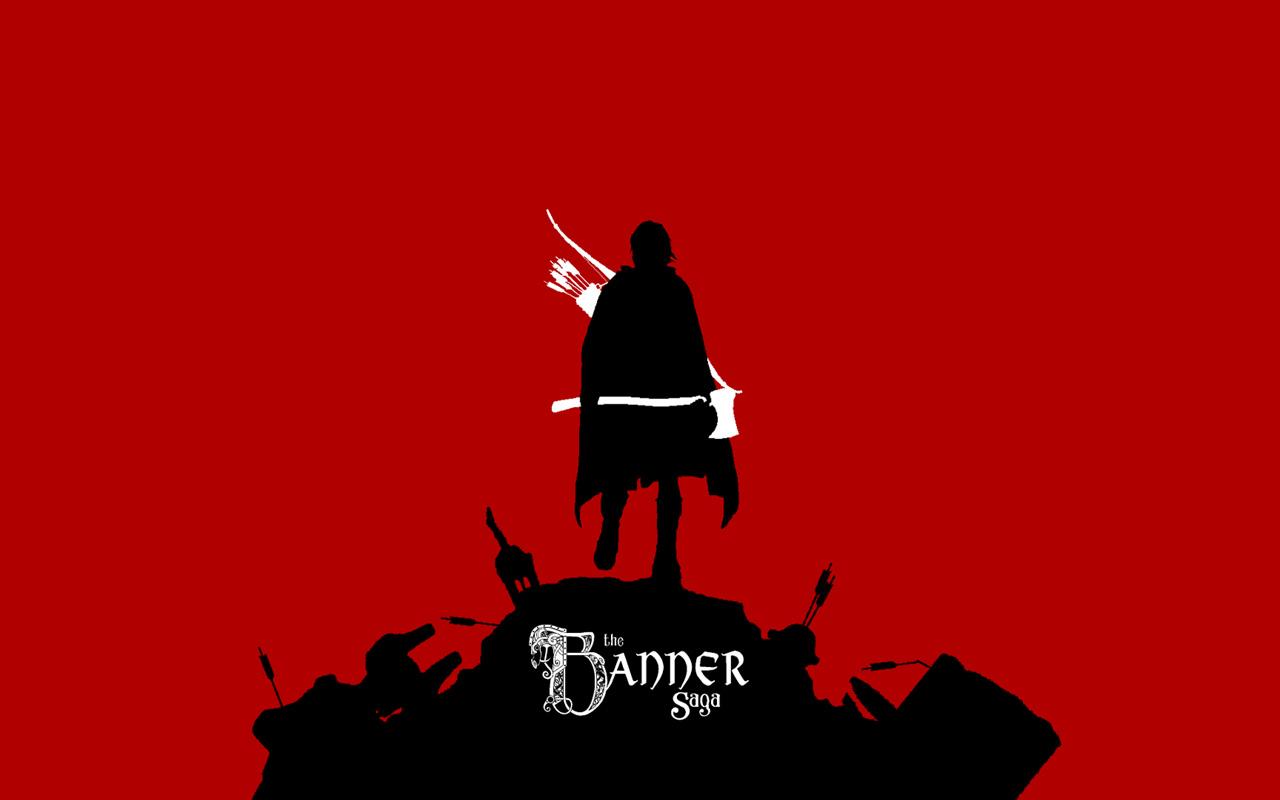 Free The Banner Saga Wallpaper in 1280x800
