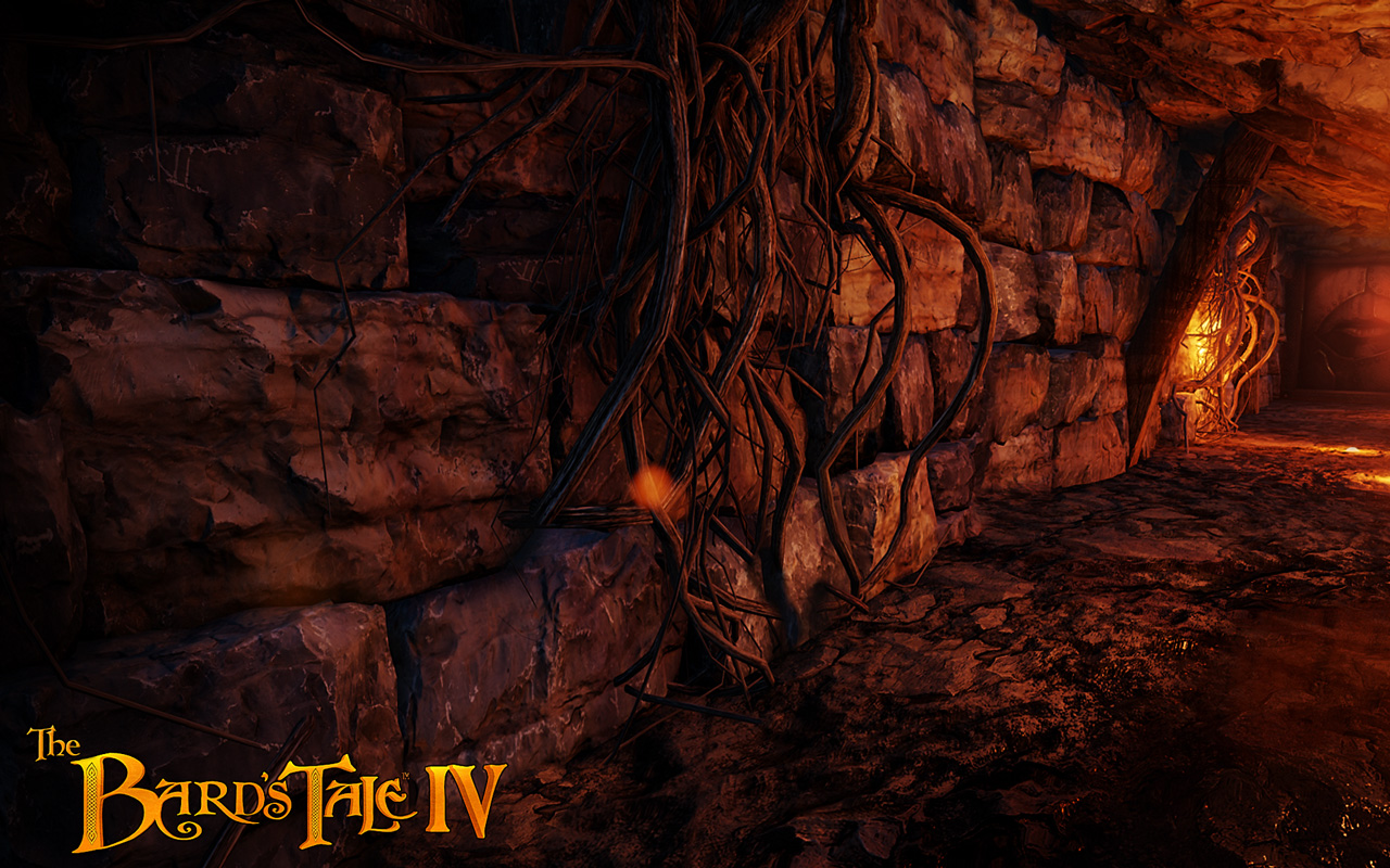Free The Bards Tale IV Wallpaper in 1280x800