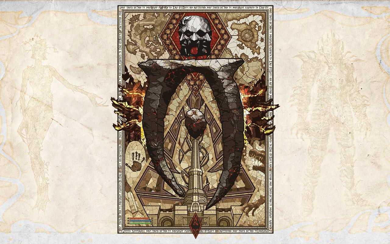 Free The Elder Scrolls IV: Oblivion Wallpaper in 1280x800