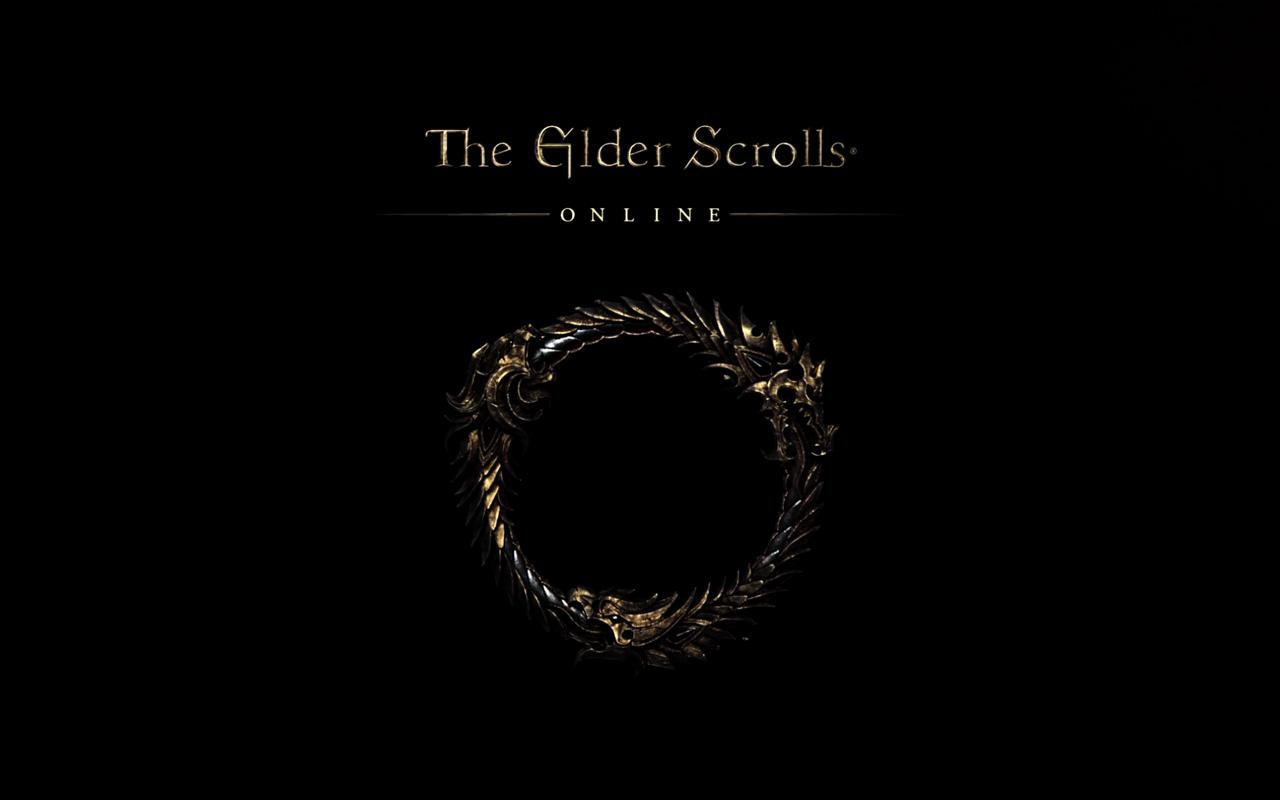 Free The Elder Scrolls Online Wallpaper in 1280x800