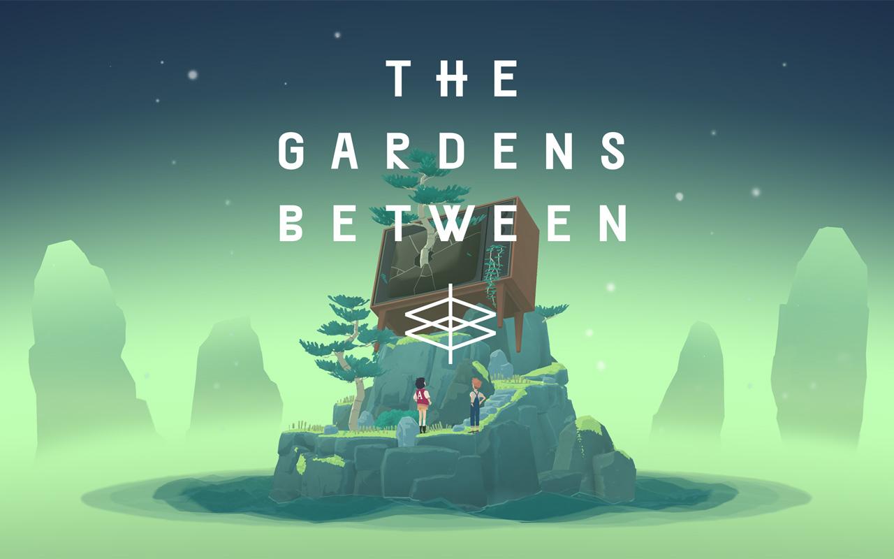 Free The Gardens Between Wallpaper in 1280x800