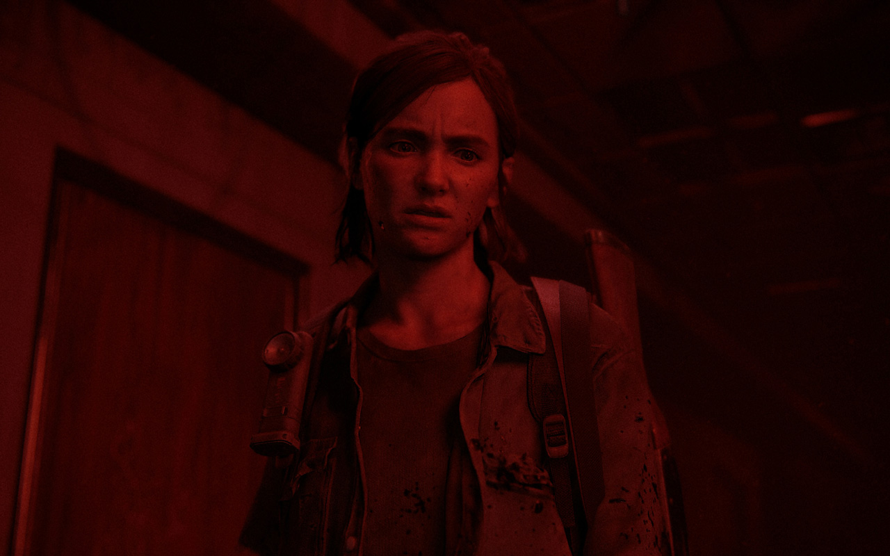 Free The Last of Us Part II Wallpaper in 1280x800