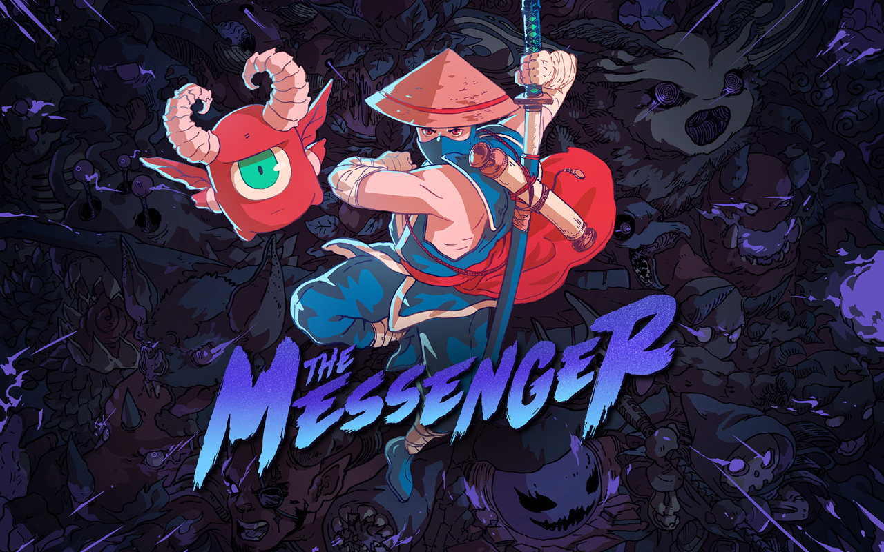 Free The Messenger Wallpaper in 1280x800