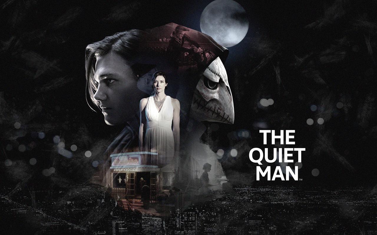 Free The Quiet Man Wallpaper in 1280x800