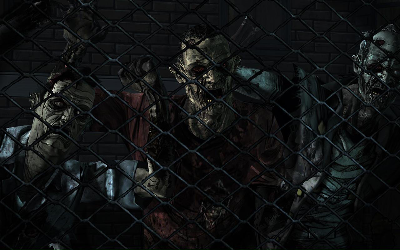 Free The Walking Dead Wallpaper in 1280x800