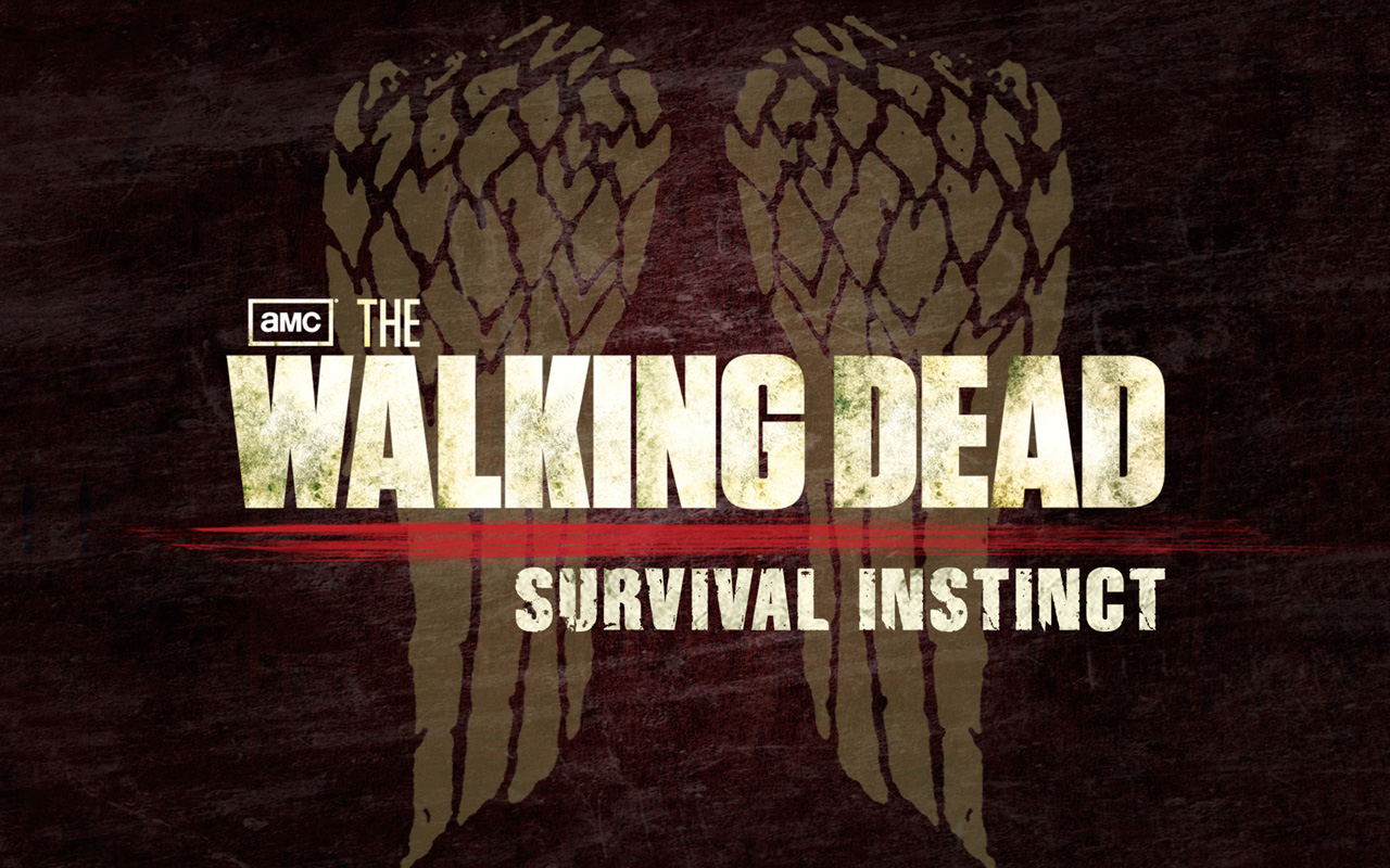 Free The Walking Dead: Survival Instinct Wallpaper in 1280x800